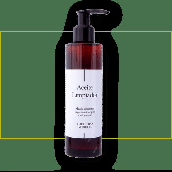 Aceite limpiador Marrofórmula