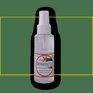 Repelente Antimosquitos Extra Fuerte