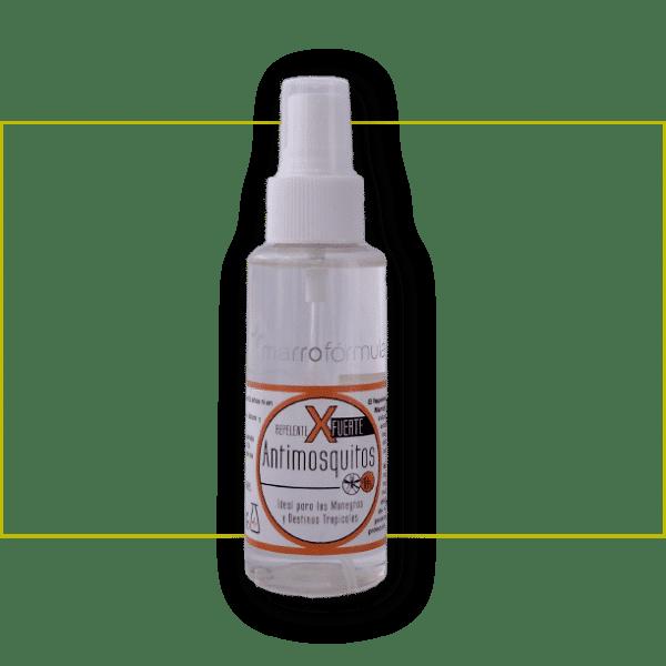antimosquitos extrafuerte 40% ddt marrofórmula