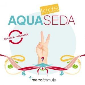 AQUASEDA Kids – Recarga 5 litros